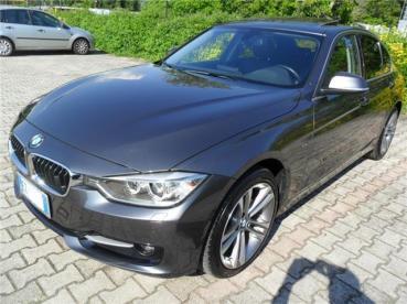 BMW 320 Serie 3 (F30/F31) xDrive Sport Plus