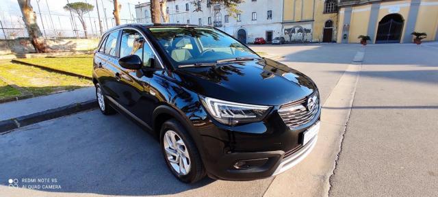 Opel Crossland X 1.5 TD Ecotec 102cv