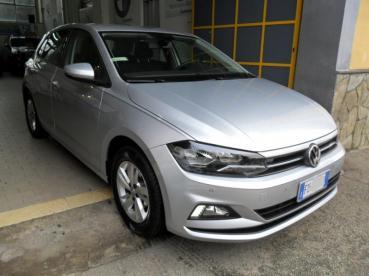 Volkswagen Polo 1.0 bz Euro6D