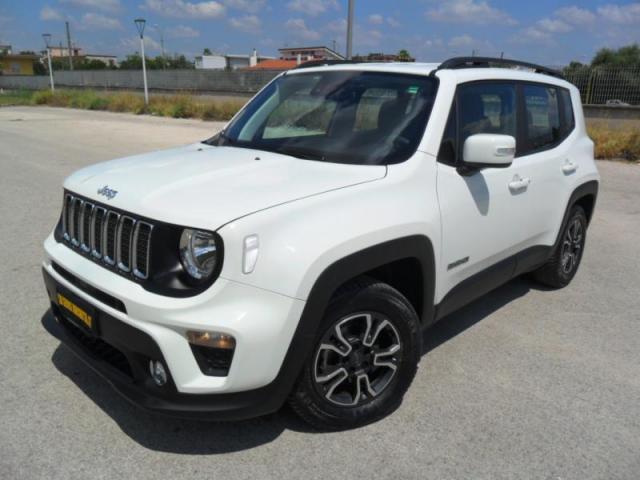 Jeep Renegade 1.6 Mjet 120cv DDCT