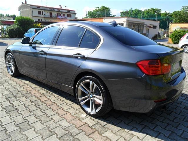 BMW 320 Serie 3 (F30/F31) xDrive Sport Plus