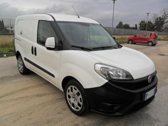 Fiat Doblo 1.4 T-Jet Natural Power PC 2017