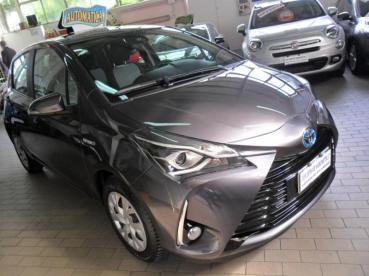 Toyota Yaris 1.5 Hybrid 2018
