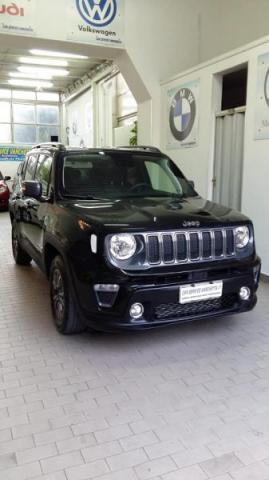 JEEP RENEGADE 1.6 Mjet 120cv 2018